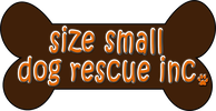 Size Small Dog Rescue Inc.
